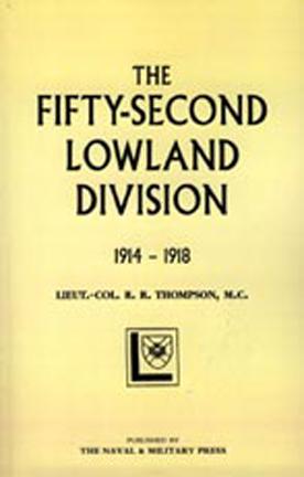 Division Histories