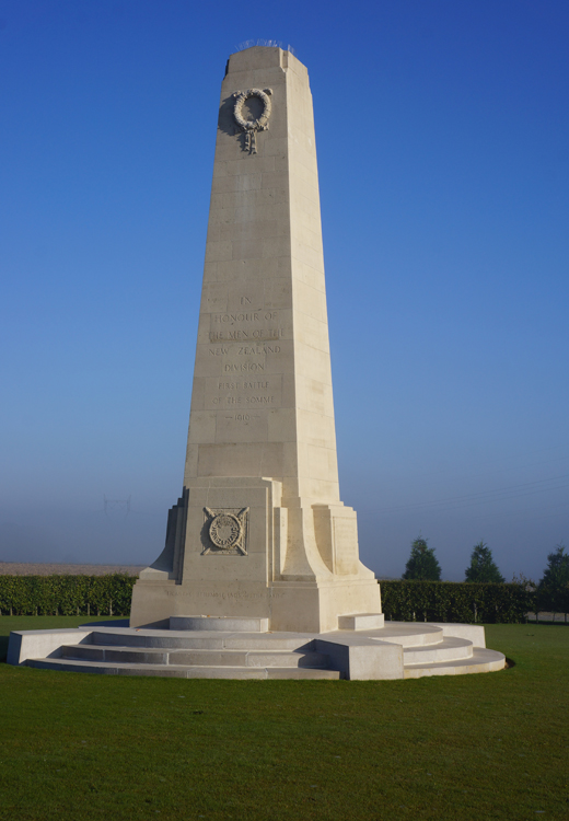 NZ Memorial_Longueval