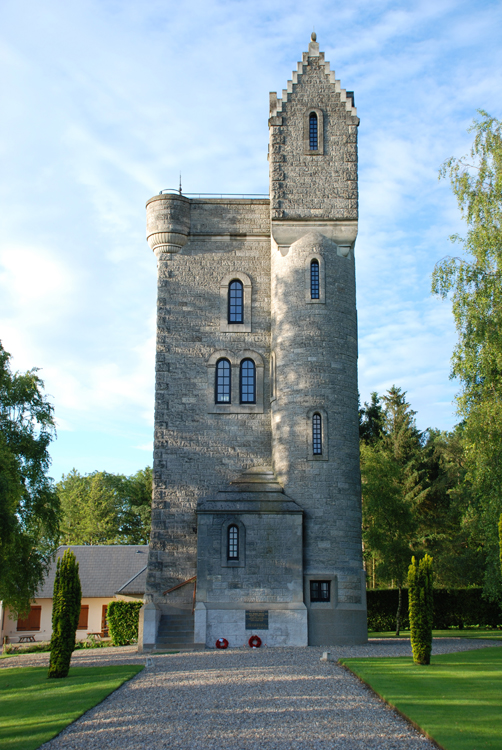 Ulster_Tower